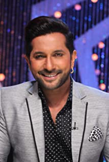Terence Lewis Picture