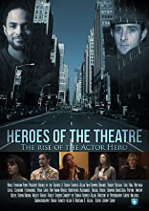 Hot movies downloading Heroes of the Theatre by none [640x360]
