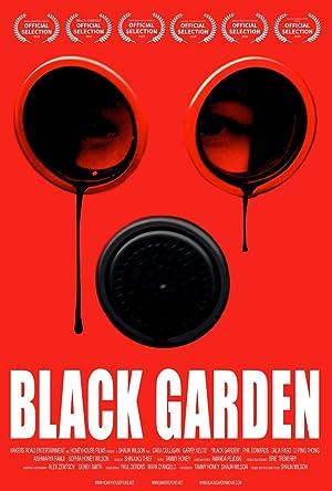 Where to stream Black Garden