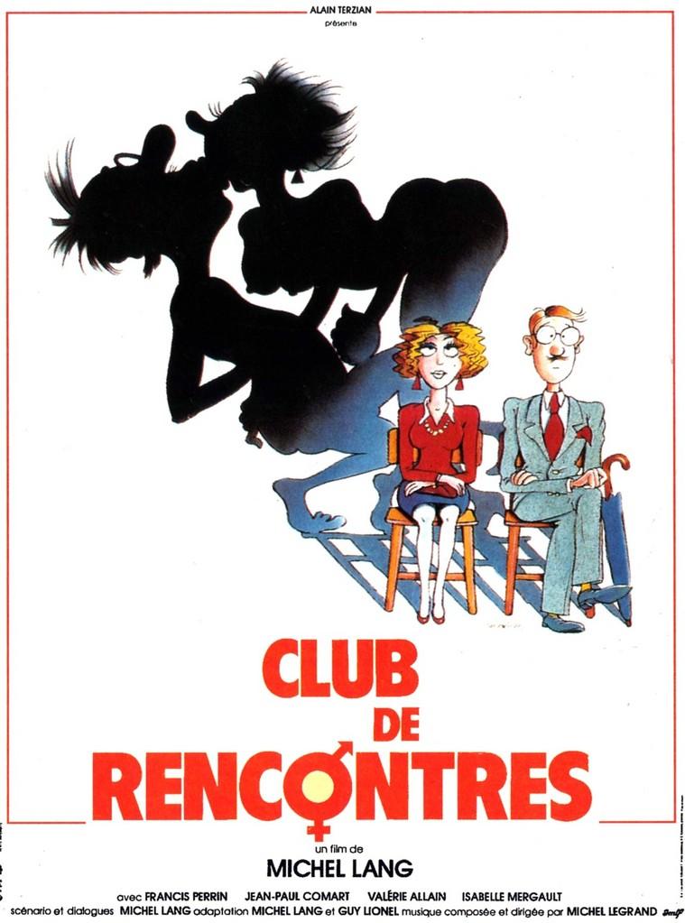club de rencontre film