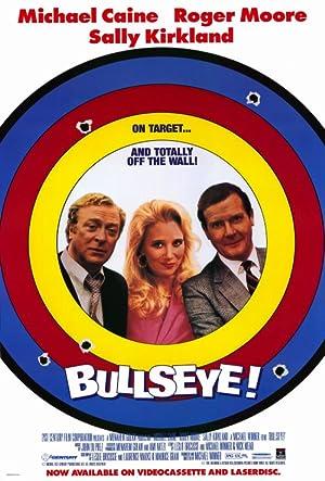 Where to stream Bullseye!