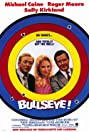 Bullseye! (1990) Poster