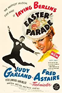Watch free mobile movie Easter Parade by Vincente Minnelli [1080p]