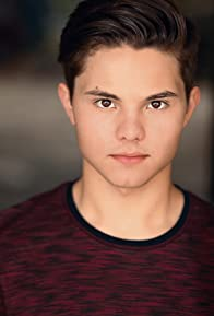 Primary photo for Zach Callison