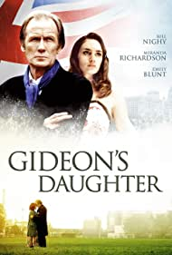 Bill Nighy and Emily Blunt in Gideon's Daughter (2005)