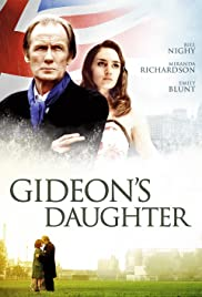 Gideon's Daughter (2005) Poster - Movie Forum, Cast, Reviews
