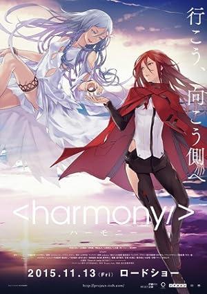 مشاهدة فيلم Harmony 2015 مترجم أونلاين مترجم