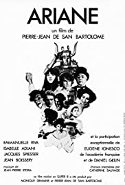 Ariane (1974) Poster - Movie Forum, Cast, Reviews