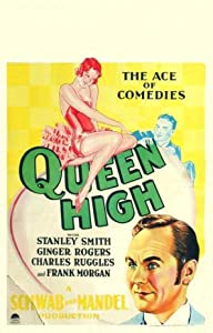 Full movies on youtube Queen High by A. Edward Sutherland [1020p]