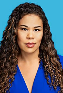 Nicole Stamp Picture