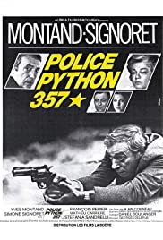 Police Python 357 (1976) Poster - Movie Forum, Cast, Reviews