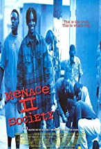 Primary image for Menace II Society