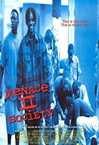 Primary photo for Menace II Society
