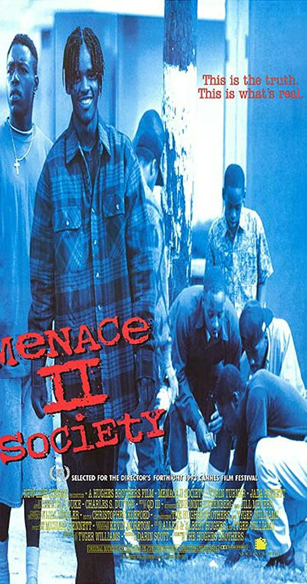 Play or Watch Movies for free Menace II Society (1993)