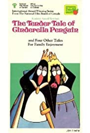 The Tender Tale of Cinderella Penguin Poster