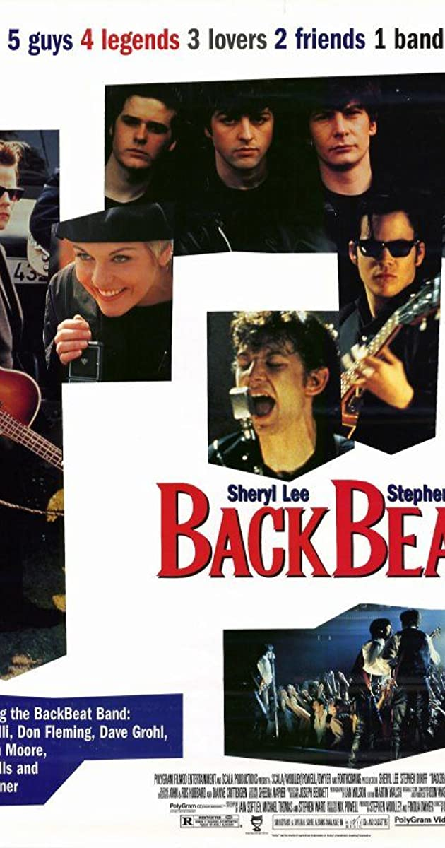 Backbeat (1994) Subtitles