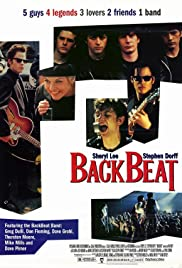 Backbeat (1994) filme kostenlos