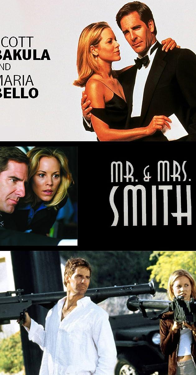 Mr Mrs Smith Tv Series 1996 Imdb