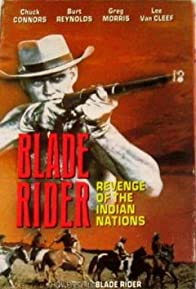 Primary photo for Blade Rider, Revenge of the Indian Nations