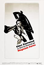 Primary image for Magnum Force