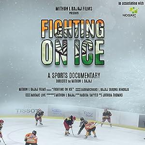 Fighting on Ice