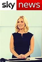 Sky News with Sarah Hewson