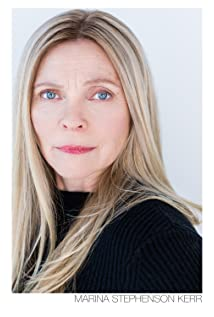 Marina Stephenson Kerr Picture