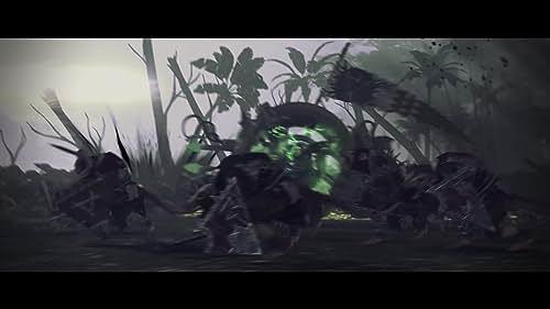 Total War: Warhammer II: Skaven