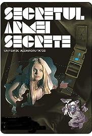 The Secret of the Secret Weapon Poster
