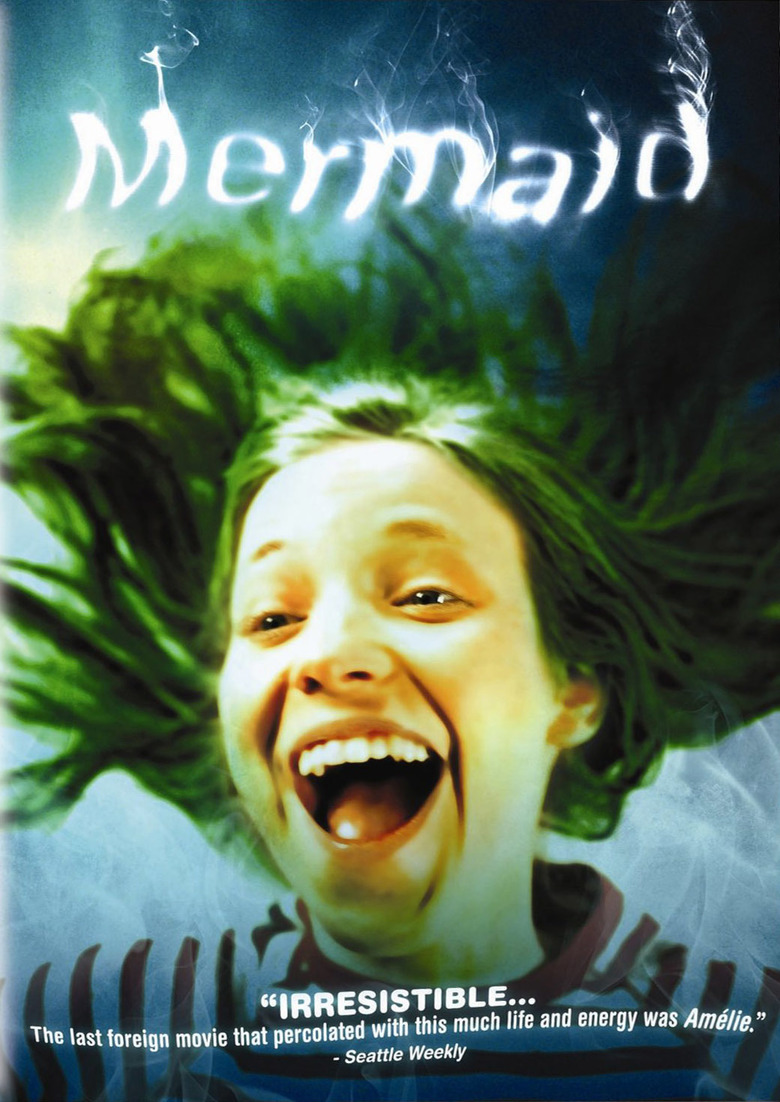 Mermaid: Top 10 Best Russian Movies on Netflix