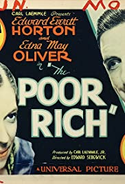 The Poor Rich Poster