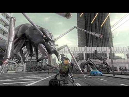 Earth Defense Force 2025 (VG)