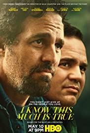I Know This Much Is True Poster
