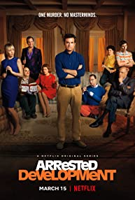 Arrested Development (2003-)