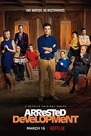 LugaTv | Watch Arrested Development seasons 1 - 5 for free online