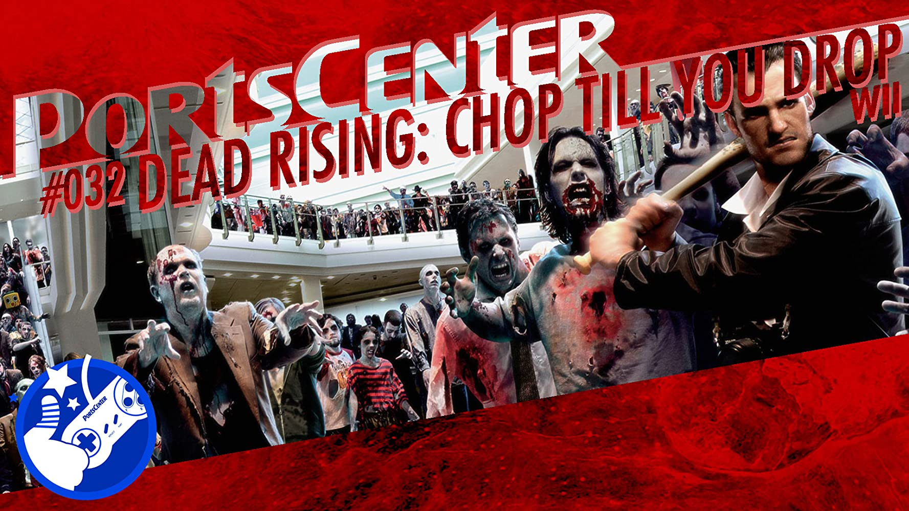 dead rising chop till you drop wii