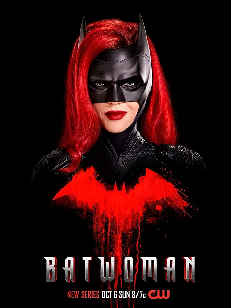 Batwoman 2019 English S01 EP16 720p HDTV 300MB Download