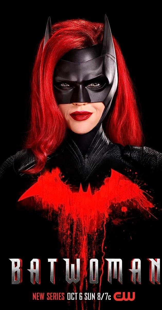 Batwoman S01 720p