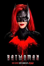 Batwoman Poster - TV Show Forum, Cast, Reviews