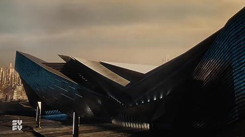 Krypton: House of Zod