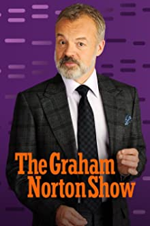 The Graham Norton Show (2007– )