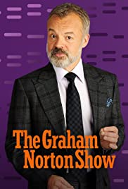 The Graham Norton Show - Season 27