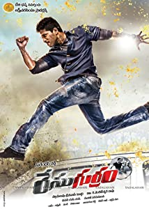 New movies that you can watch online for free Race Gurram India [1920x1200]
