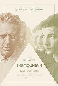 Jeff Goldblum and Tye Sheridan in The Mountain (2018)