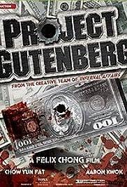 Project Gutenberg - Mo seung