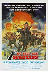 Primary photo for Go Tell the Spartans