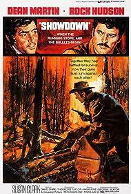 Showdown (1973) Poster - Movie Forum, Cast, Reviews
