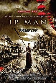 Donnie Yen in Ip Man (2008)