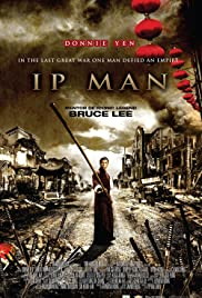 Play or Watch Movies for free Ip Man (2008)