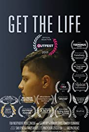 Get the Life Poster